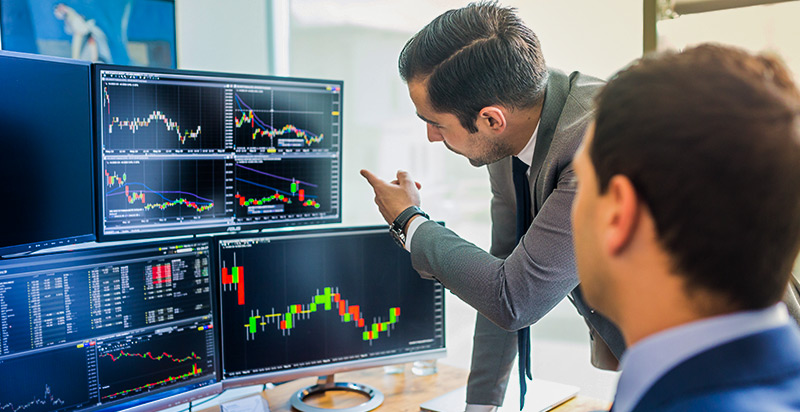 Opening a Trading Position