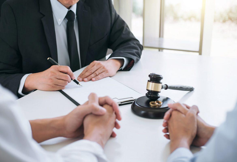 Divorce Lawyer San Antonio